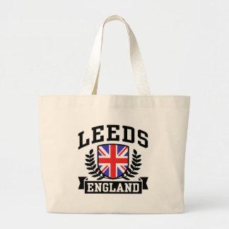 Leeds Jumbo Tote Bag