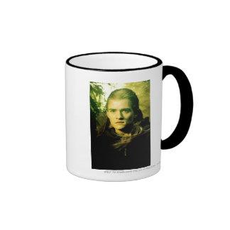 LEGOLAS GREENLEAF™ Front Portrait Ringer Mug