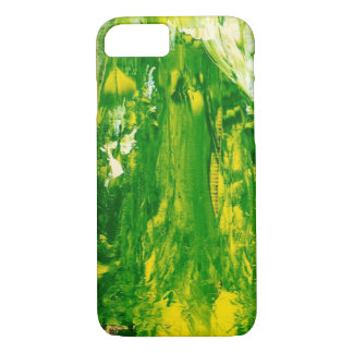 Lemon Lime Rendezvous Phone Case