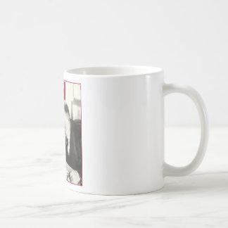 Lenin Basic White Mug