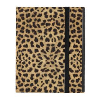 Leopard Spot Skin Print Cover For iPad
