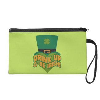 Leprechaun custom accessory bags