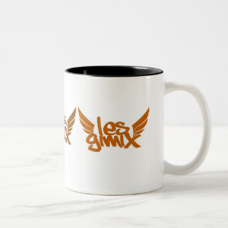 Les Gimix Mug
