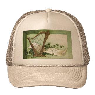 Let Erin Remember St. Patrick's Day Cap