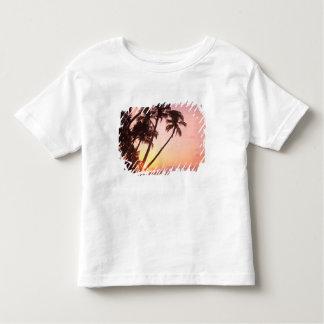 Lewolin Village, Illi Api Island, Selat Boleng T-shirts