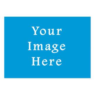 Light Blue Muted Hanukkah Chanukah Hanukah Color Pack Of Chubby Business Cards