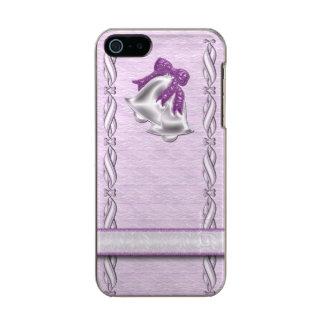 Lilac Elegance #1 Incipio Feather® Shine iPhone 5 Case