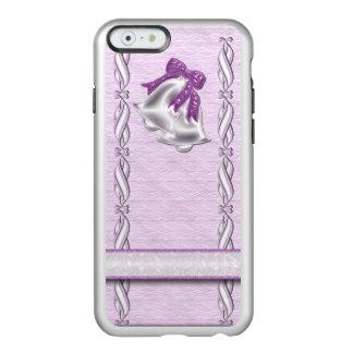 Lilac Elegance #1 Incipio Feather® Shine iPhone 6 Case