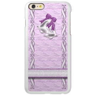Lilac Elegance #1 iPhone 6 Plus Case