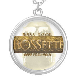Limited Edition BOSSette Necklace