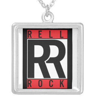 Limited Edition Rell Rock Necklace