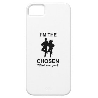 line dance iPhone 5 covers