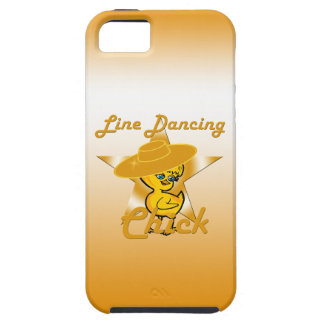 Line Dancing Chick #10 iPhone 5 Case