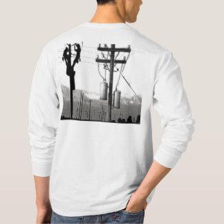 Lineman's Long Sleeve Shirt