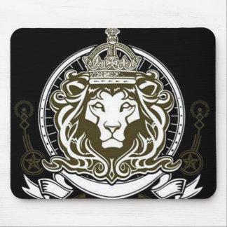 Lion of Judah - mousemat