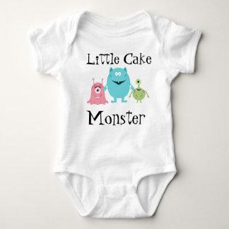 Little Cake Monster T-shirts