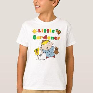 Little Gardener T-shirts