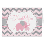 Little Peanut Baby Shower Thank You Notes Note Card
