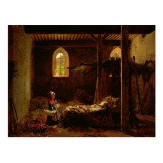 Little Red Riding Hood, c.1820 Postcard