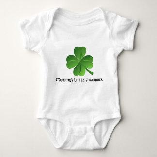 Little Shamrock Shirt