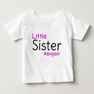 Little Sister Abigail T Shirt