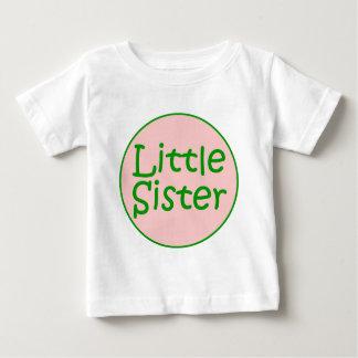 Little Sister Infant T Shirts