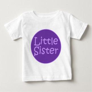 Little Sister Infant T Tshirt