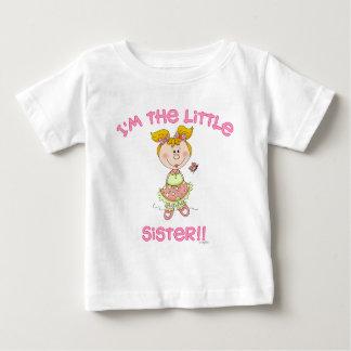 Little Sister T-Shirt (Blonde)