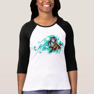 Lix chibi t-shirt