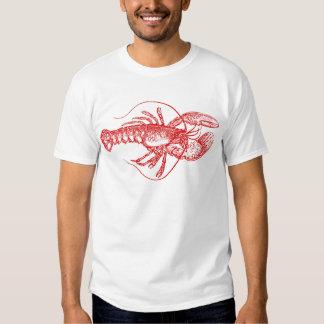 Lobster Tee Shirts