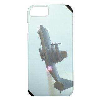 Lockheed KC-130R Hercules_Aviation Photograp iPhone 7 Case