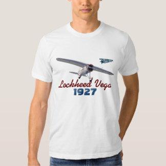 Lockheed Vega 1927 Shirts