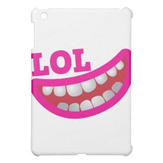 LOL COVER FOR THE iPad MINI