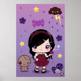 Lolita Mayumi and Itami Poster