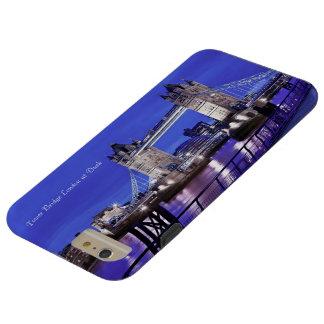 London image for iPhone-6-6s-Plus-Tough Tough iPhone 6 Plus Case