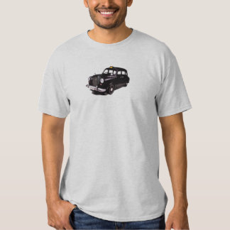 London Taxi Tee Shirts
