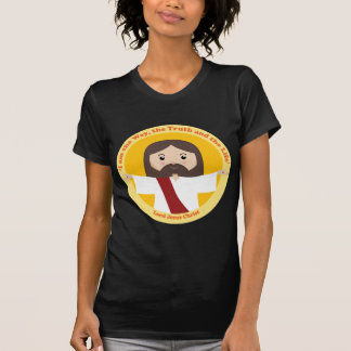 Lord Jesus Christ T Shirt