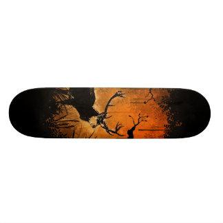 Lost Deer 20.6 Cm Skateboard Deck