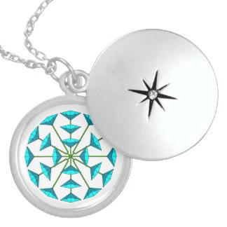 Love Flower Design 183 Necklace