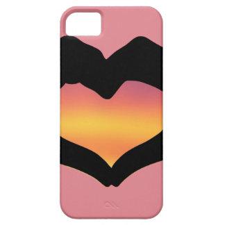 love hands-5s case