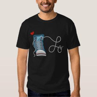 Love Lace 2 T Shirt