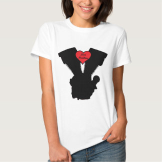 love machine tshirts