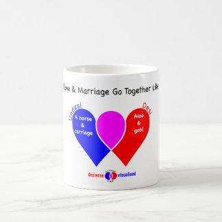 Love & Marriage Mug