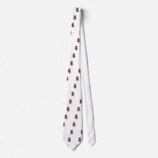 Love My Retriever Tie