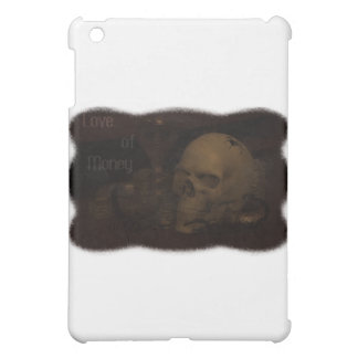 Love Of Money (With Words) iPad Mini Cover