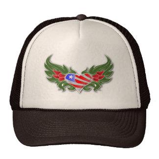 Love Texa Cap