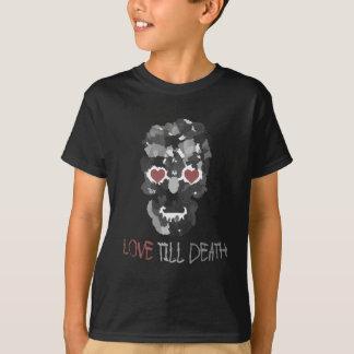 Love Till Death Great Gift Shirt
