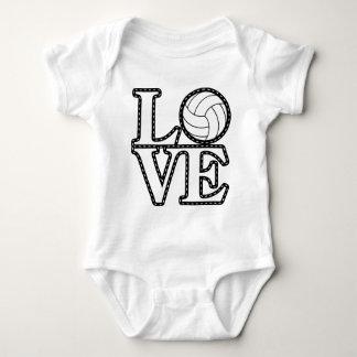LOVE Volleyball T-shirt