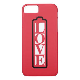 LOVE WORD iPhone 7 CASE