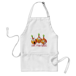 Love your onions Apron